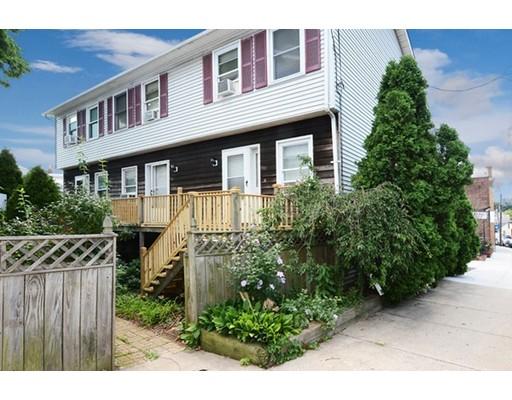 395 Washington Street, Chelsea, MA 02150