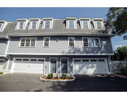 260 West St. #2, Quincy, MA 02169