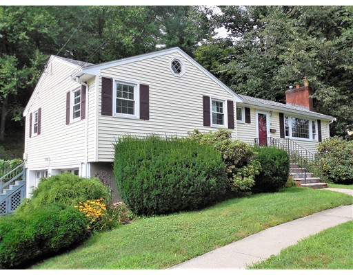 166 Totten Pond Road, Waltham, MA 02451