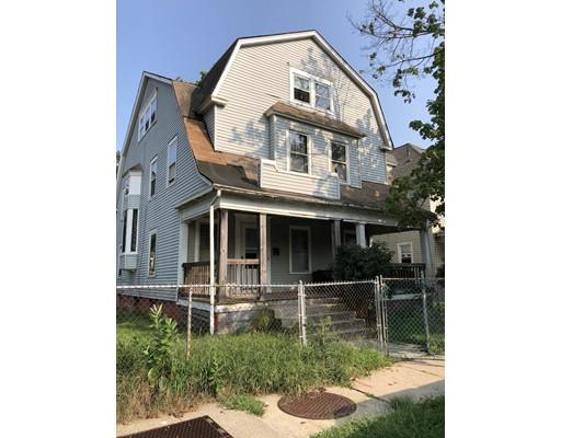 132 Amherst Street, Springfield, MA