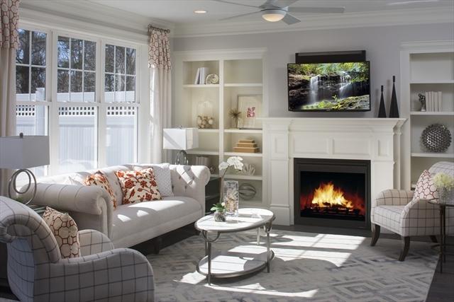65 Brookview Road, Franklin, MA, 02038, Norfolk Home For Sale