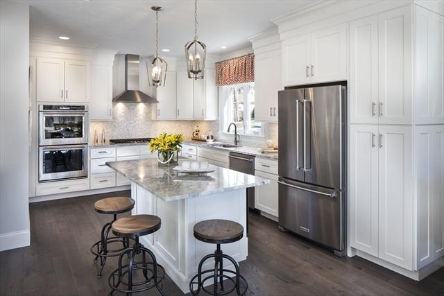 57 Brookview Road, Franklin, MA, 02038, Norfolk Home For Sale
