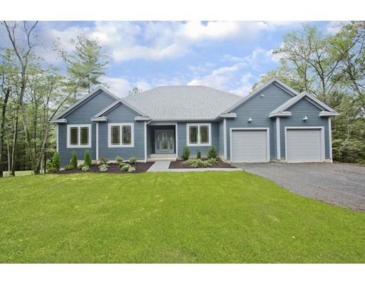23 Linden Ridge Road, Amherst, MA