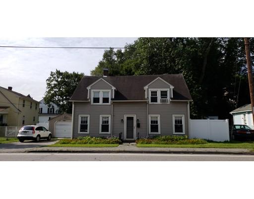 185 Auburn Street, Auburn, MA