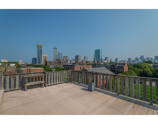 542 Massachusetts Avenue, Boston, Ma 02118