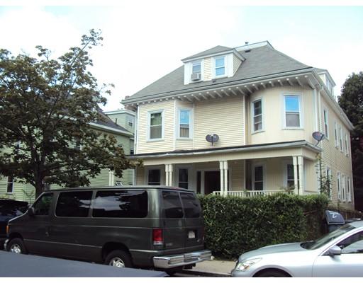 90 Brunswick Street, Boston, MA 02121