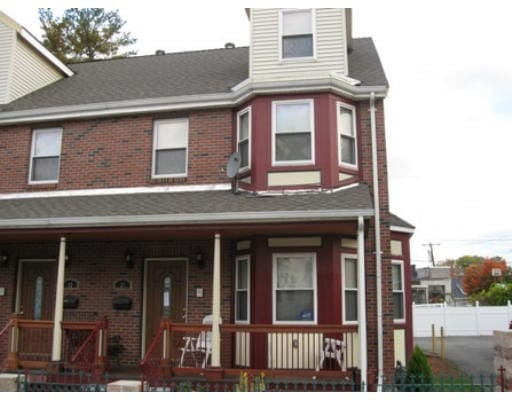 11 Woodrow Avenue Boston MA 02124