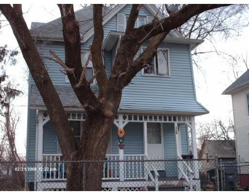 229 Pendleton Avenue, Springfield, MA