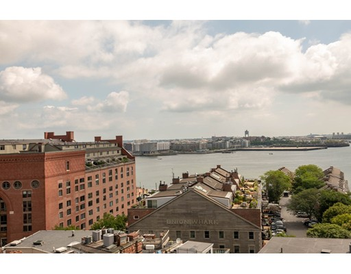 350 North Street, Unit 301, Boston, MA 02113
