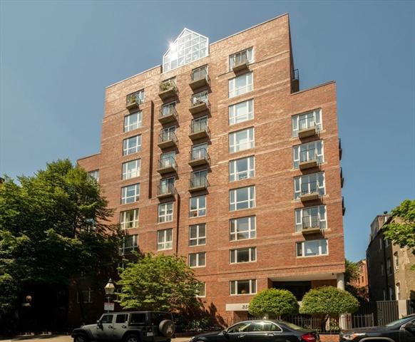 350 North St, Boston, MA, 02113, North End Home For Sale