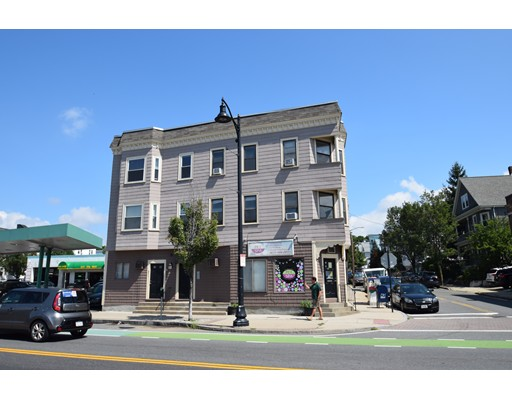 669 Somerville Avenue, Somerville, MA 02143