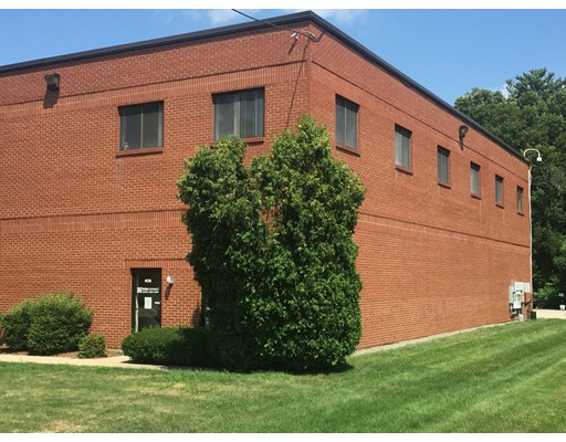 406 Libbey Industrial Parkway, Weymouth, MA 02188