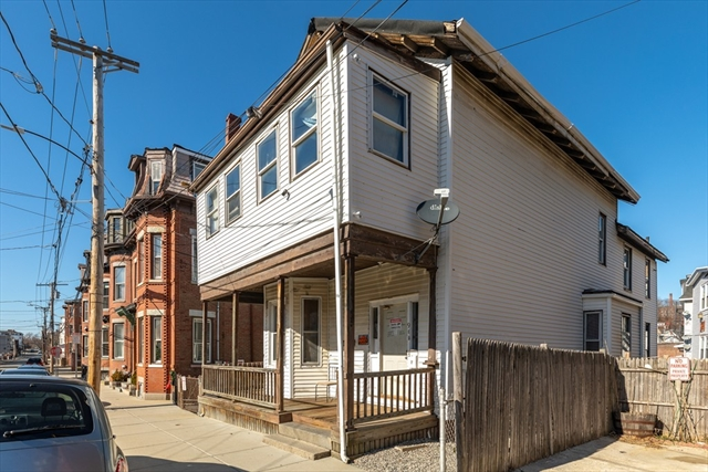 9 Orange St, Chelsea, MA, 02150,  Home For Sale