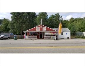 529 East County Rd, Rutland, MA 01543