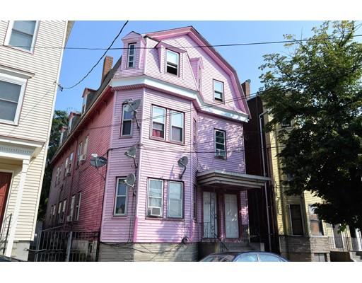 456 Saratoga Street, Boston, Ma 02128