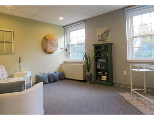594 Marrett Road, Lexington, MA 02421