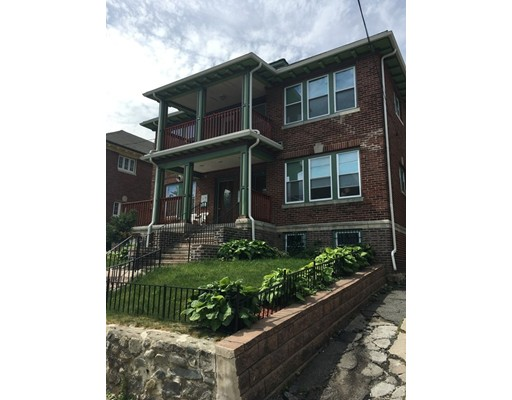 31 Brookledge, Boston, Ma 02121
