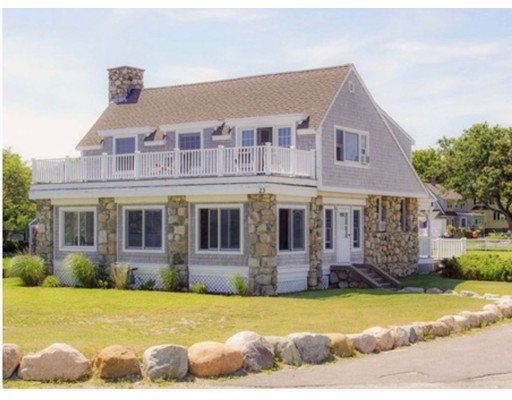 23 Oceanside Drive Scituate MA 02066