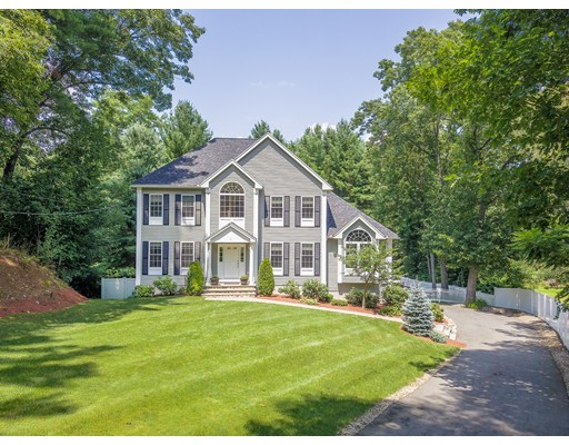 11 Lowell Junction Road, Andover, MA