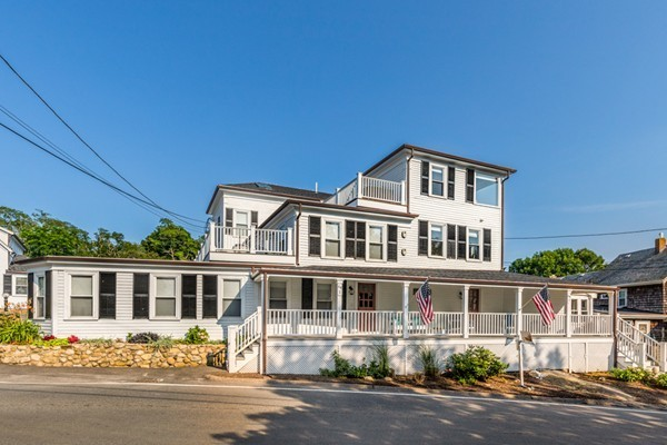 64 Eastern Point Road, Gloucester, MA, 01930, Essex Home For Sale