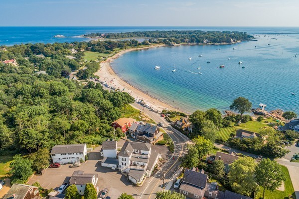 64 EASTERN POINT ROAD #2, GLOUCESTER, MA 01930
