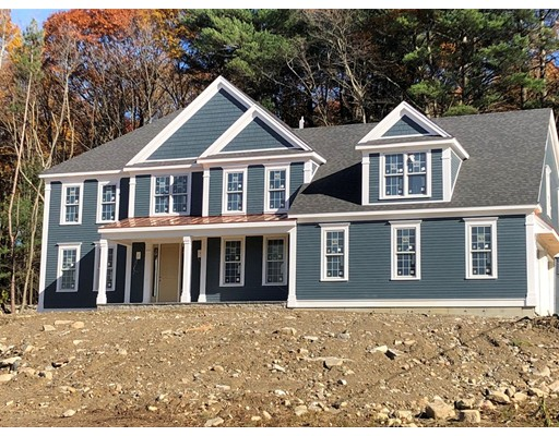 Lot 2 Deerfoot Road, Southborough, MA