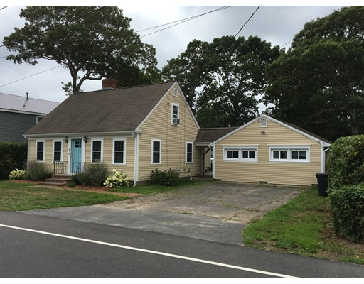 8 Worcester Court, Falmouth, MA
