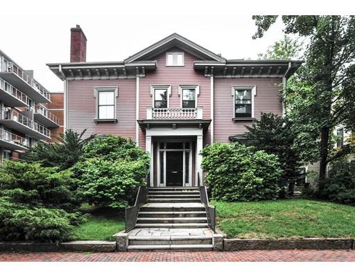 336 Harvard Street, Cambridge, MA 02139