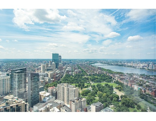1 Franklin Street, Unit PH1F, Boston, MA 02110