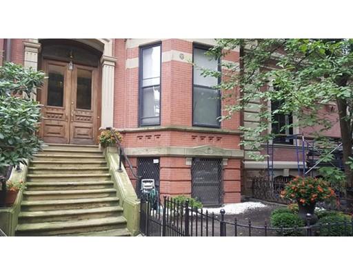 148 Marlborough Street, Boston, Ma 02116
