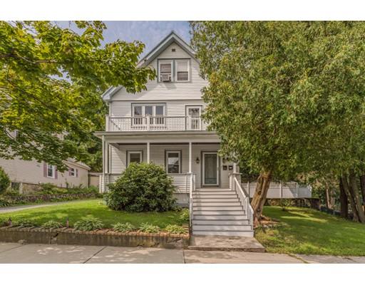186 Mount Vernon Street, Malden, MA 02148