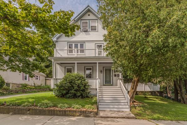 186 Mount Vernon Street Malden MA 02148
