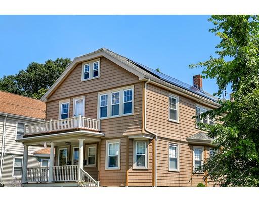 145-147 Willow Street Boston MA 02132