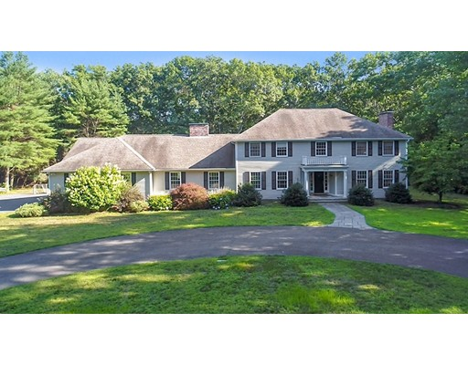 209 Caterina Heights, Concord, MA