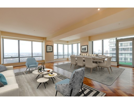 2 Avery Street, Unit 31EF, Boston, MA 02111