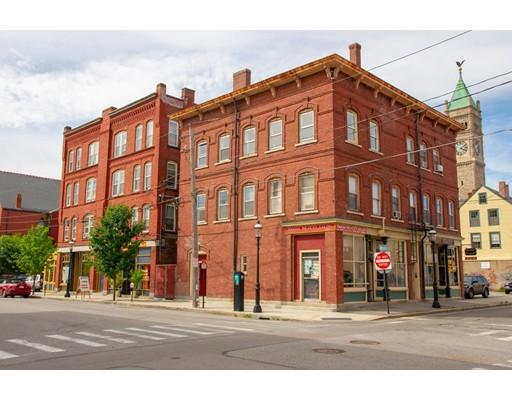 345 Market Street, Lowell, MA 01852