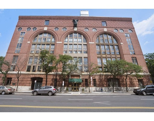 357 Commercial Street, Boston, MA 02109