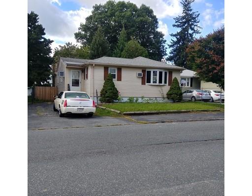 170 Pilgrim Avenue, Worcester, Ma 01604