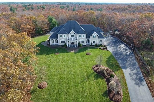 11 Bramble Lane, Sharon, MA, 02067, Norfolk Home For Sale