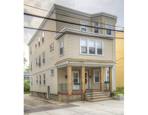 80-82 Standish Street, Cambridge, MA 02138