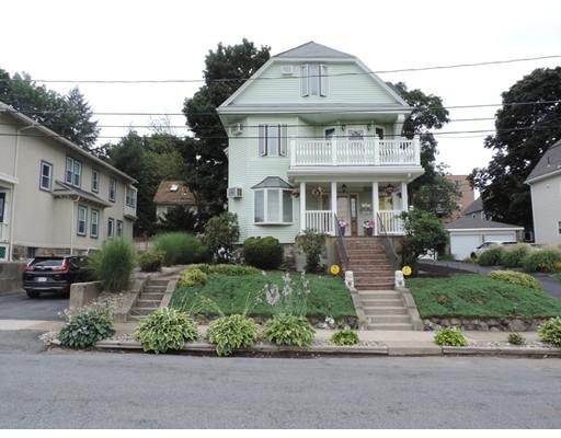 36 Lombard Terrace, Arlington, Ma 02476