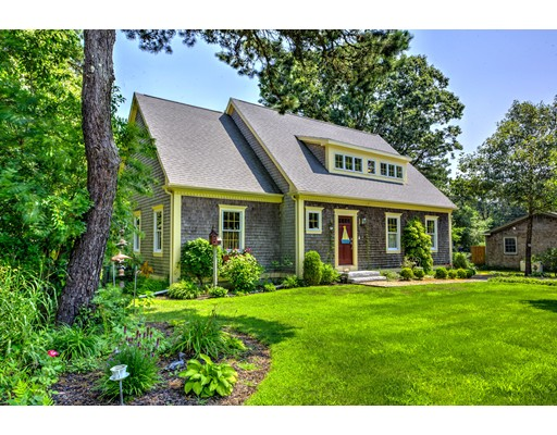 58 Ploughed Neck Road, Sandwich, MA