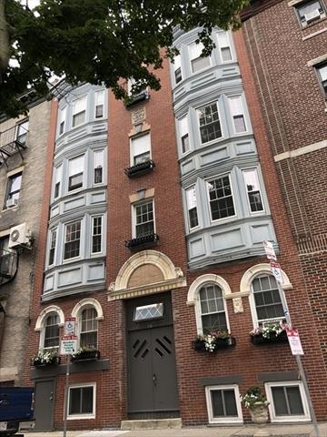 50 N Margin, Boston, MA, 02113, North End Home For Sale