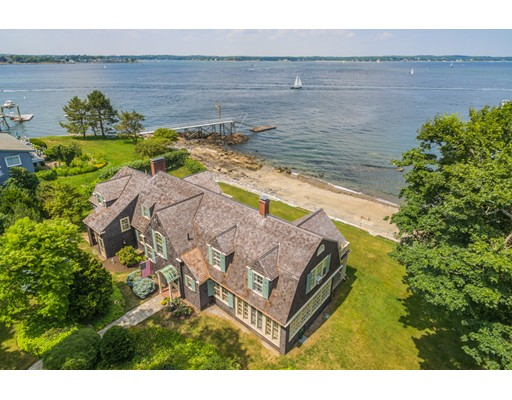 50C Cloutman's Point, Marblehead, MA 01945