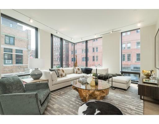 10 Farnsworth Street, Unit 2A, Boston, MA 02210