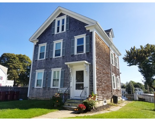 360 Center Street, Middleboro, Ma 02346