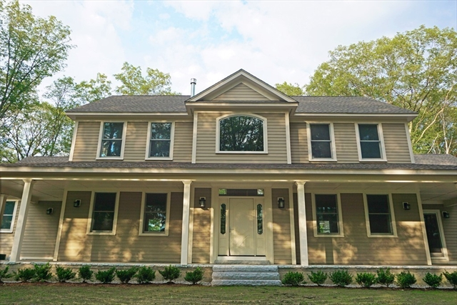 625 Grove Street, Framingham, MA, 01701, Middlesex Home For Sale