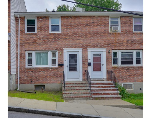 24 Manning Street, Boston, MA