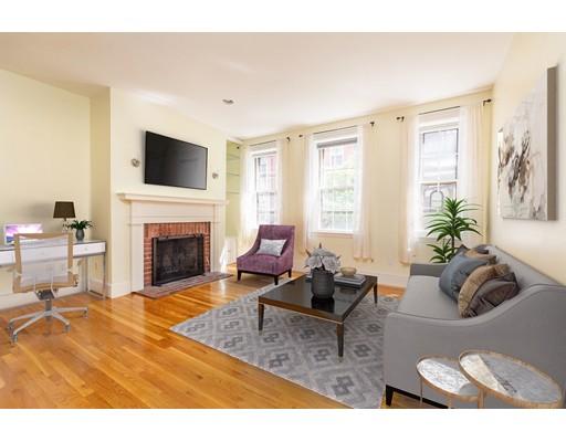 61 Revere Street, Boston, MA 02114