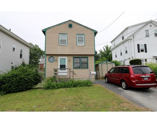 70 - 72 Swift Street, Providence, RI